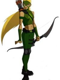 Artemis (DC Comics)