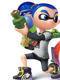 Inklings (Splatoon)