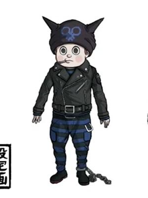 Ryoma Hoshi Plush Plushtoykingdom Com Hoshi ryouma is a character from new danganronpa v3. ryoma hoshi plush plushtoykingdom com
