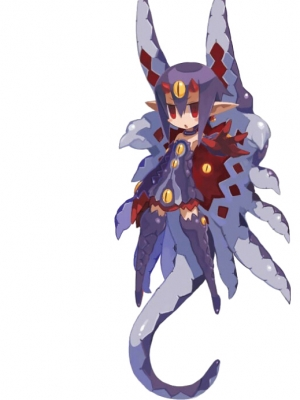 Desco (Disgaea)
