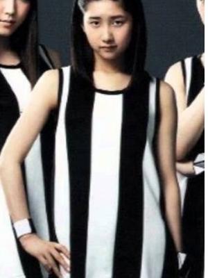 사토 마사키 가발 from Morning Musume
