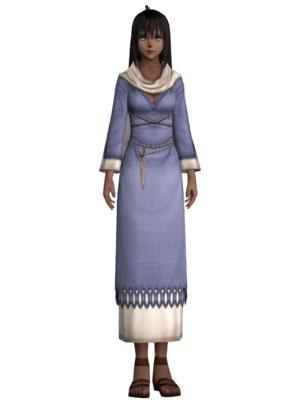 Mary Magdalene (Xenosaga)