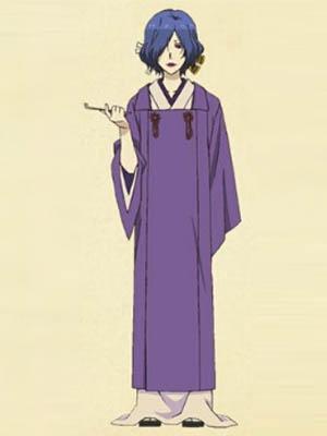 Hinoe (Natsume's Book of Friends)