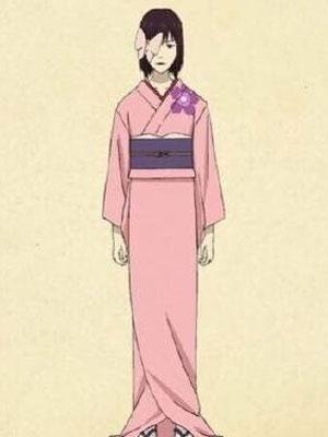 Benio (Natsume's Book of Friends)