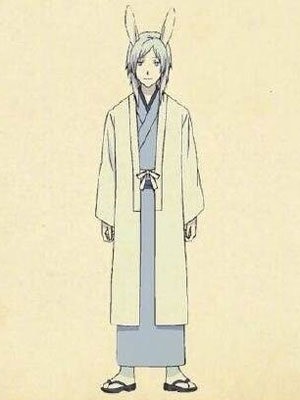 Gen (Natsume's Book of Friends)