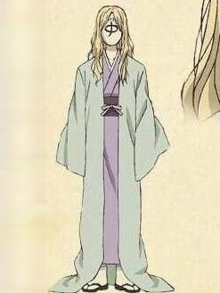 Hotaru (Natsume's Book of Friends)