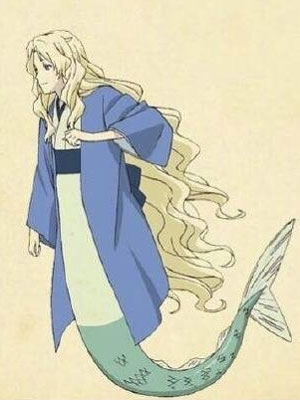 Sasafune (Natsume's Book of Friends)