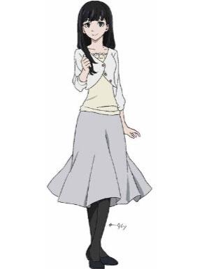 Sasaki Nobuko