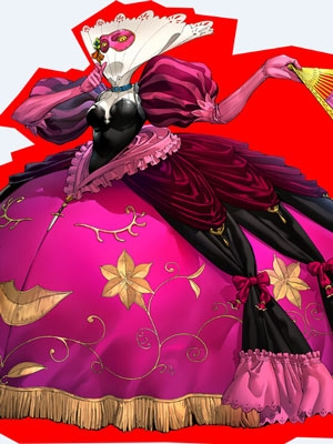 Milady (Persona 5)
