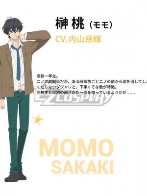 Momo Sakaki
