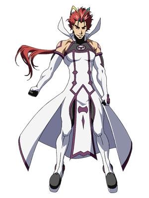 Rei (Cho Jiku Robo Meguru)