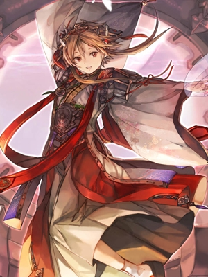 Mira (Ayakashi Ghost Guild)