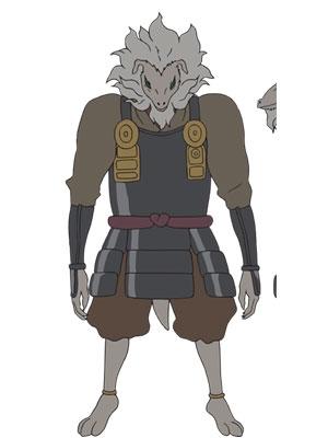 Kiroumaru (From the New World)