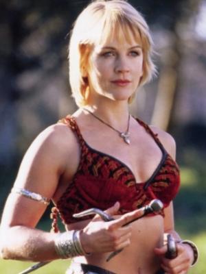 Gabrielle (Xena)