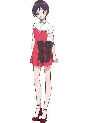 Rika Takashina