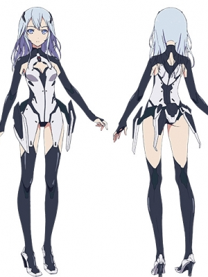 Lacia (Beatless)