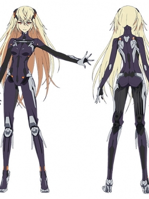 Methode (Beatless)