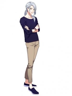 Azuma Yukishiro