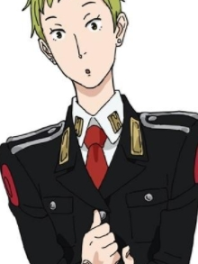 Kelly (ACCA)