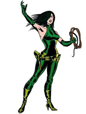 Viper (Marvel Comics)