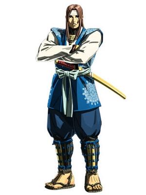 Hayate (Street Fighter)