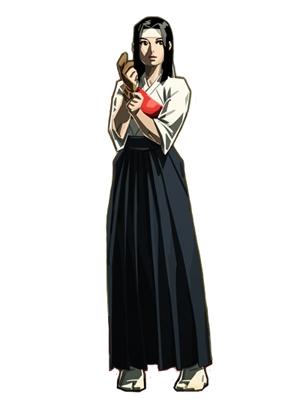 Hokuto (Street Fighter)