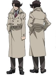 Lieutenant Daniel Low