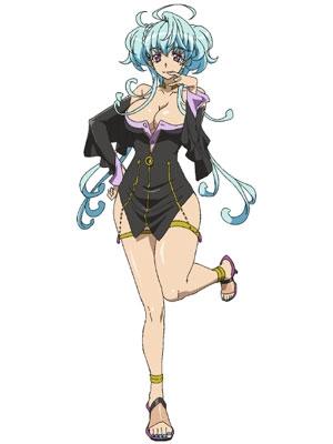 Cagliostro (Senki Zesshou Symphogear)