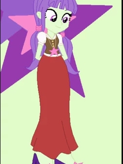 Starlight peruca from My Little Pony