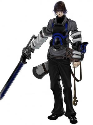 Caim (Drakengard)
