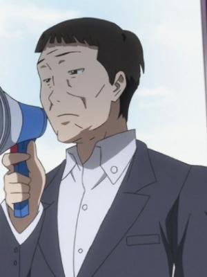 Toru Shiraki