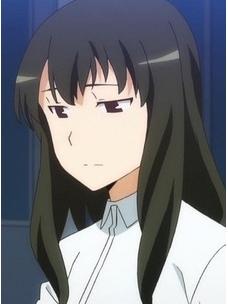 Atsumi Imori