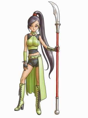 Martina (Dragon Quest)