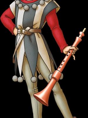 Sylvia (Dragon Quest)