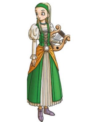 Senya (Dragon Quest)