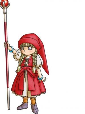 Veronica (Dragon Quest)