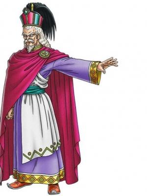 King of Delcadar