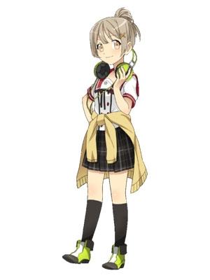Misaki Maruko