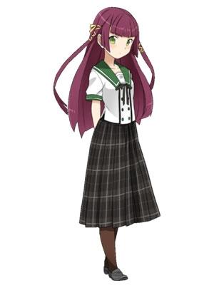 Ayame Kusaka