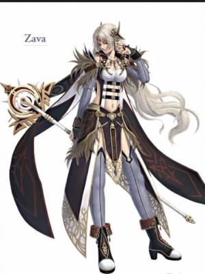 Zava (Ys)