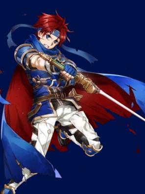 Roy (Fire Emblem Fates)