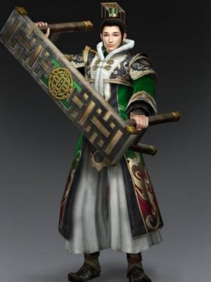 Liu Chan