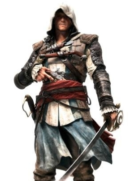 Edward James Kenway