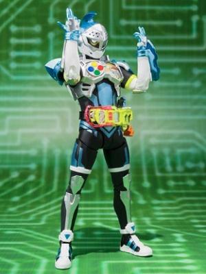 Kamen Rider Proto Brave