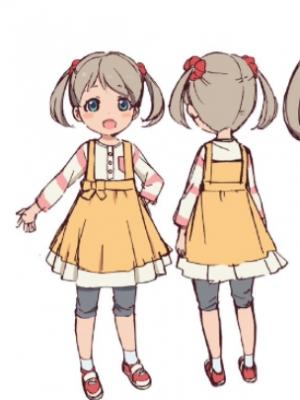 Yuzuka Kise