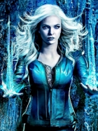 Killer Frost peluca de The Flash