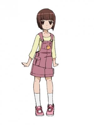 Komachi Shinoda