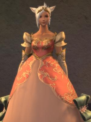 Faerie Tale Princess