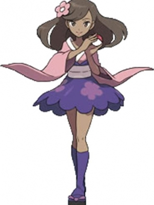 Cliantha
