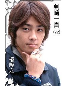 Kenzaki Kazuma